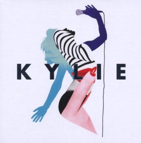 e7c554c305 Kylie - Pop - NIKA records