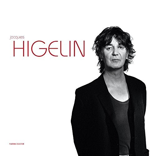 69842667 Platinum Higelin - Pop - NIKA records