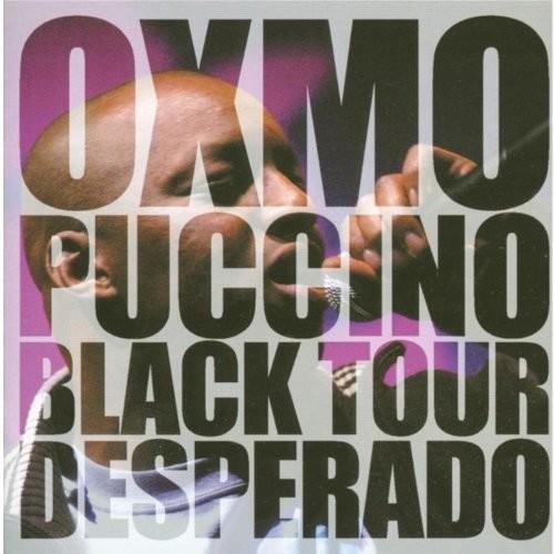 Black Tour Desperado (Live) - PREVOD: Pop - NIKA records