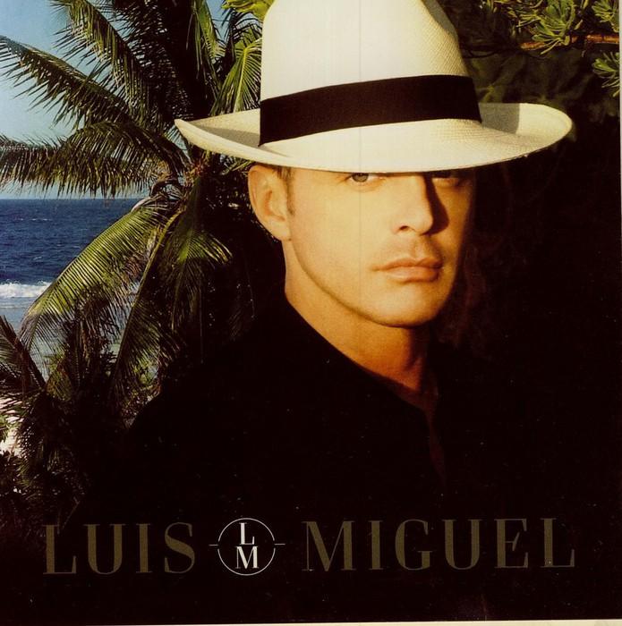 dbabfbddc1a Luis Miguel - PREVOD  Pop - NIKA records