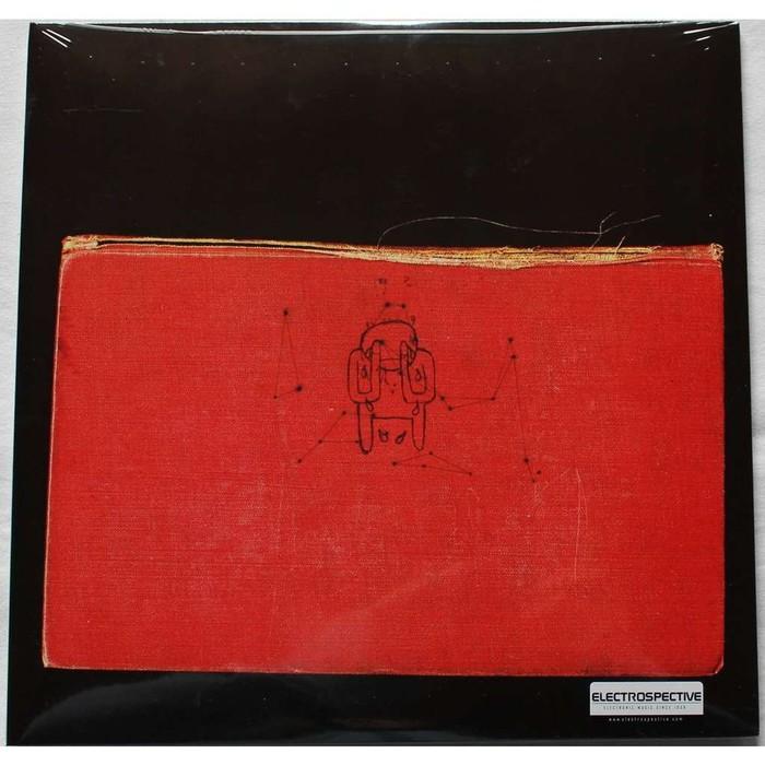 dfbd06677b5b Amnesiac - PREVOD  Alternative   Instrumental - NIKA records