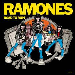 Road To Ruin (40th Anniversary) (Deluxe Edition) (CD3+LP)