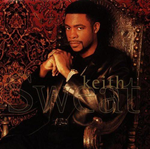 Keith Sweat Prevod R B Soul Nika Records