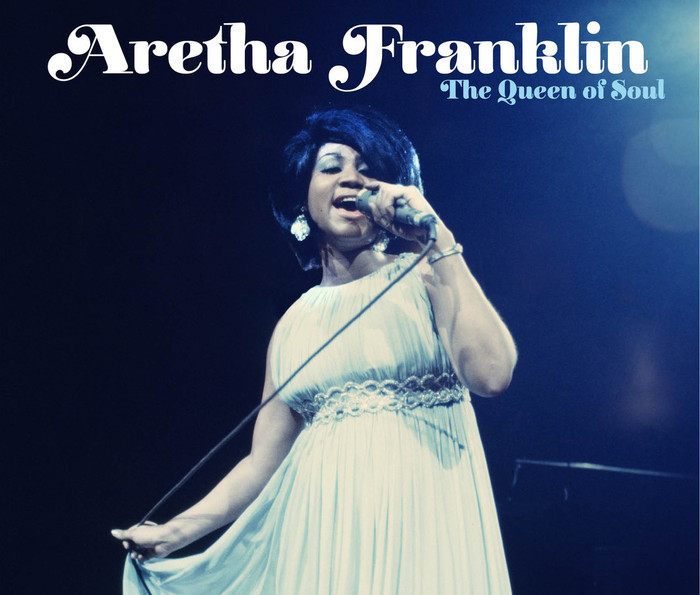 The Queen Of Soul Prevod Rbsoul Nika Records