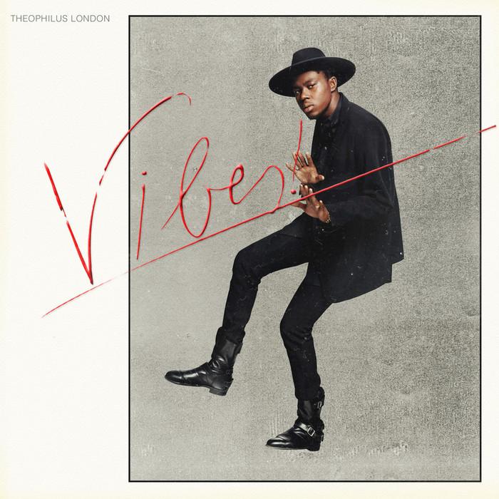 09a3d6d203a Vibes - PREVOD  R B Soul - NIKA records