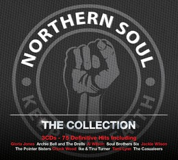 Northern Soul - The Collection - PREVOD: R&B/Soul - NIKA records