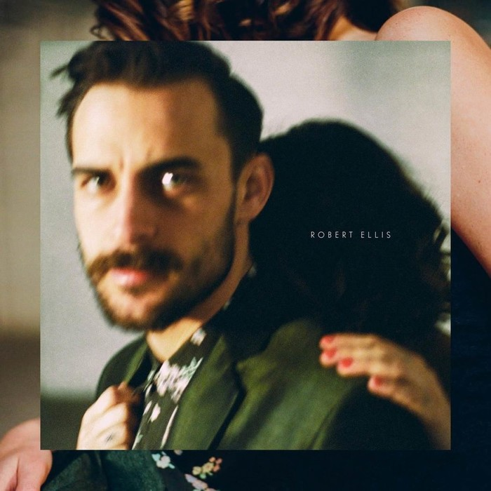 a85d94cd4 Robert Ellis - Rock - NIKA records