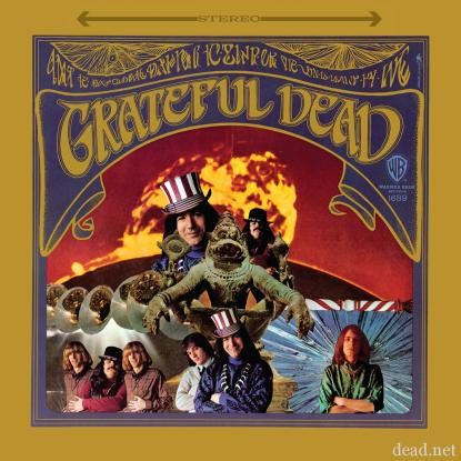 The Grateful Dead (50th Anniversary Deluxe Edition) (With O-Card)