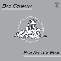 Run With The Pack (Deluxe) (180g)
