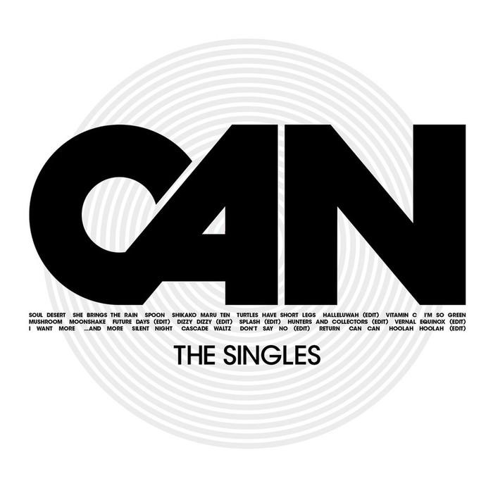 The Singles - Rock - NIKA records