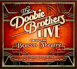 Live from the Beacon Theatre (CD2+DVD)