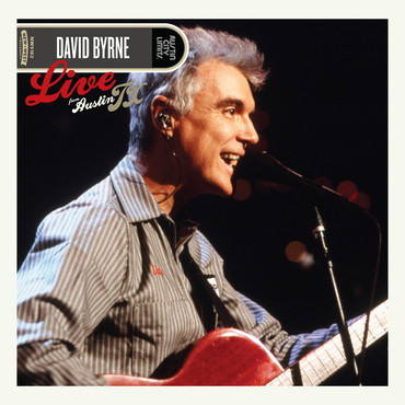 Live From Austin, TX - PREVOD: Rock / Rock / Blues Rock