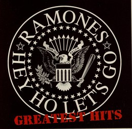 Greatest Hits - Hey Ho Let s Go