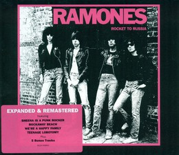 Rocket To Russia (Expended & Remastered)