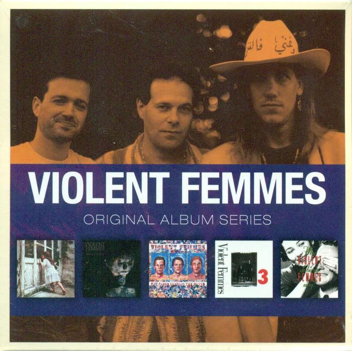 ca977a602cc Original Album Series - Rock - NIKA records