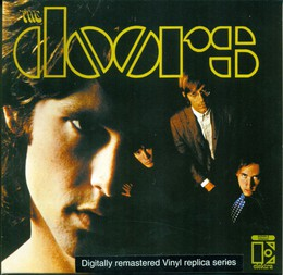 The Doors (Digitally Remastered Vinyl Replica)