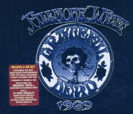 Fillmore West 1969 (Deluxe Set)
