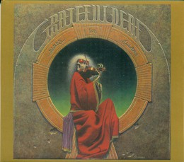 Blues For Allah (Remaster)