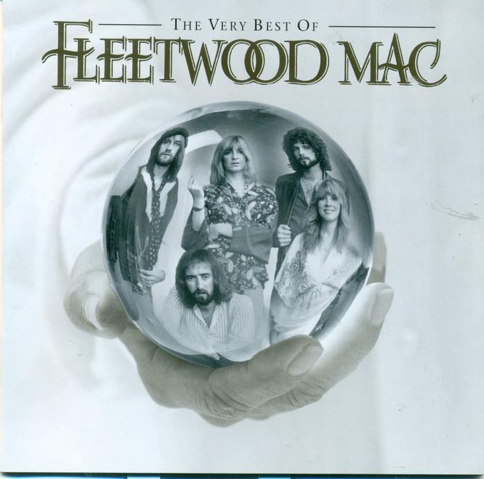 The Very Best Of Fleetwood Mac Rock Nika Records
