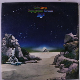 Tales from Topographic Oceans [Bonus Tracks] [Limited] [Remaster]