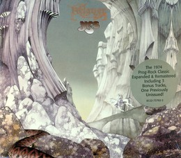 Relayer (Remaster)