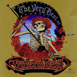 The Very Best Of Grateful Dead (Remaster)