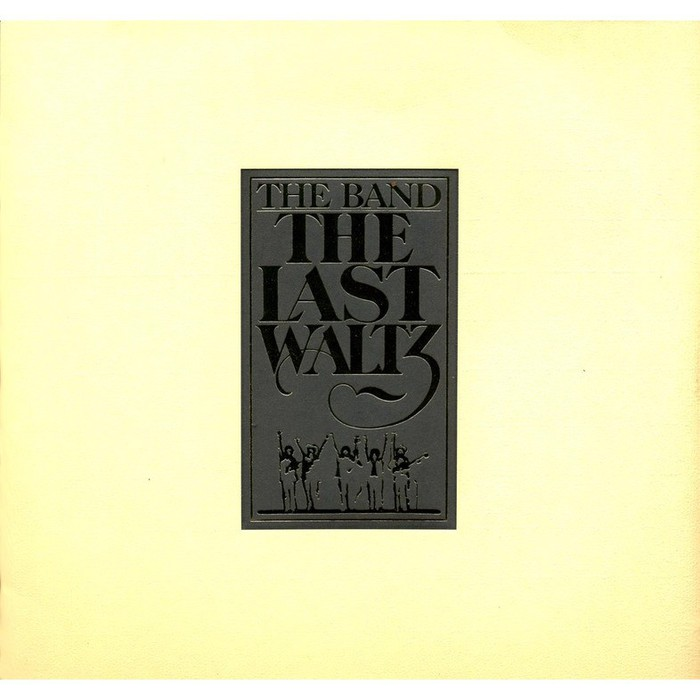 0b2185840e6 The Last Waltz - PREVOD  Rock   Rock   Blues Rock - NIKA records