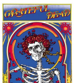 Grateful Dead (Skull & Roses) (Expanded & Remastered)