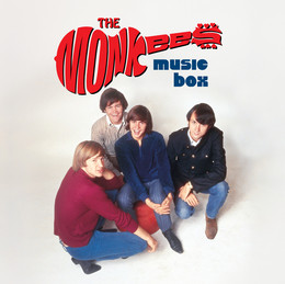 The Monkees Music Box