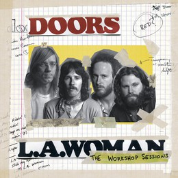 L.A. Woman: The Workship Sessions (180g)