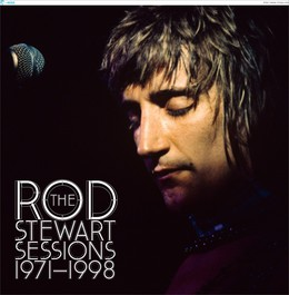 Rod Stewart Sessions 1971 - 1998