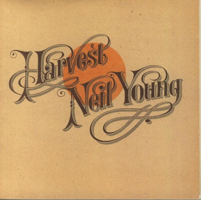 e9c17debf3dd Harvest - PREVOD  Rock   Rock   Blues Rock - NIKA records