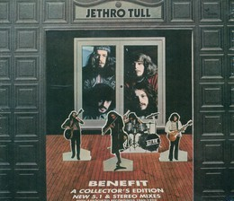 Benefit (A Collector s Edition) (2cd + Dvd)
