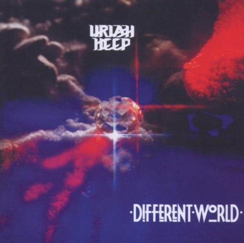 276bd860041 Different World - Rock - NIKA records