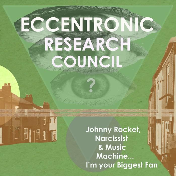 Johnny Rocket,Narcissist & Music Machine (LP2 + MP3) - Rock