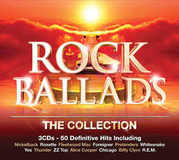 Rock Ballads - The Collection - PREVOD: Rock / Rock / Blues Rock