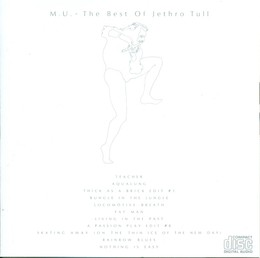 M.U.: The best of Jethro Tull