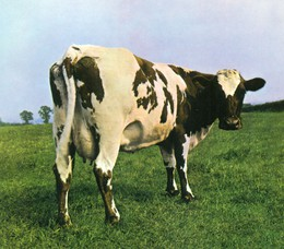 Atom Heart Mother (Remaster)