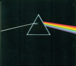 Dark Side Of The Moon (Remaster)