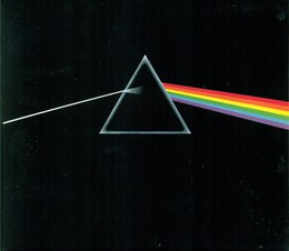 The Dark Side Of The Moon (Remaster)
