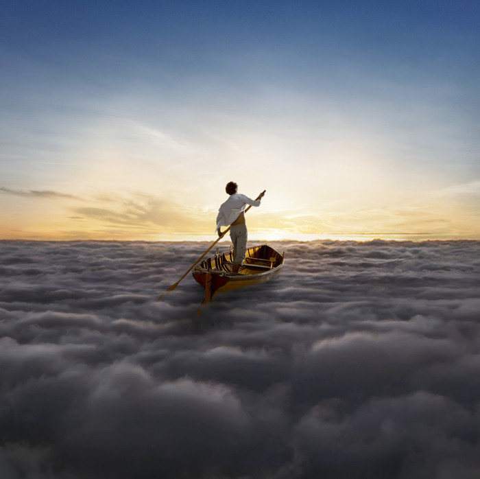 667967f60d68 The Endless River - Rock - NIKA records