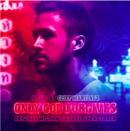 Only God Forgives Prevod Soundtracks Nika Records