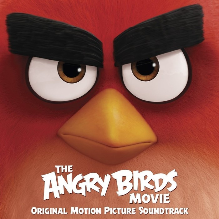 The Angry Birds Movie O.S.T.