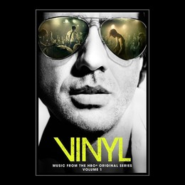 Vinyl: Music From The Hbo Original Series Vol. 1 (LP2 + CD)