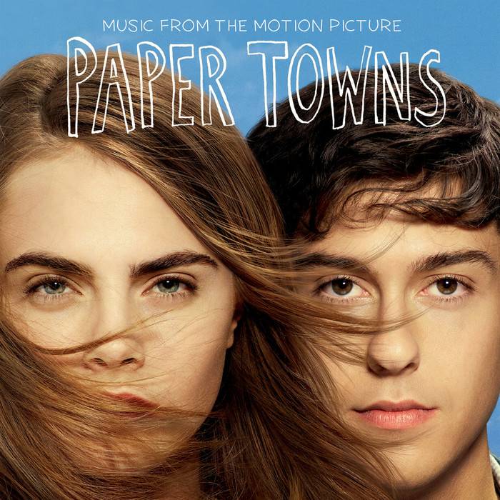 Paper Towns O.s.t.