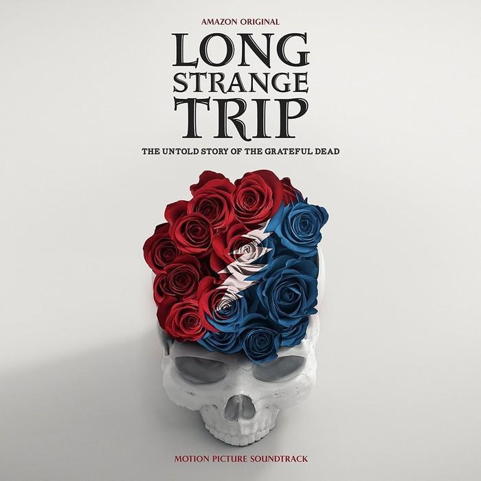 036d792eec Long Strange Trip O.s.t. - PREVOD: Soundtracks - NIKA records