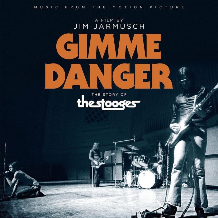 Gimme Danger Ost Prevod Soundtracks Nika Records