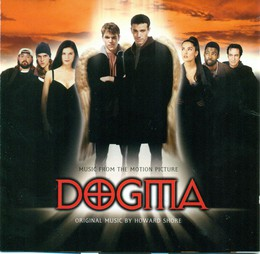 Dogma - Music from the motion picture
