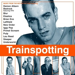 Trainspotting O.s.t. (180g)