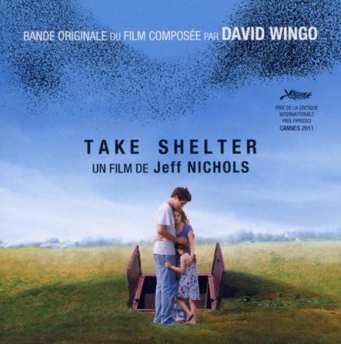 Take Shelter Prevod Soundtracks Nika Records
